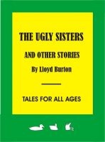 Cover for 'The Ugly Sisters and other stories'