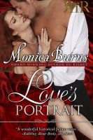 Cover for 'Love's Portrait'
