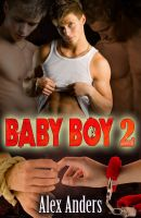 Cover for 'Baby Boy 2: Corrupted'