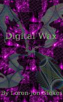 Cover for 'Digital Wax'