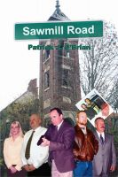 Cover for 'Sawmill Road'