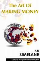 Cover for 'The Art of Making Money'