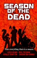 Cover for 'Season of the Dead'