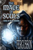 Cover for 'The Mace of Souls'