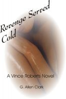 Cover for 'Revenge Served Cold'