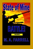 Cover for 'State of Mine - Battle!'