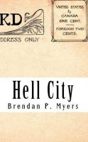 Cover for 'Hell City'