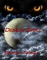Cover for 'Demon Spell'