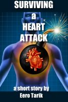 Cover for 'Surviving a Heart Attack'
