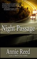Cover for 'Night Passage'