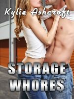 Cover for 'Storage Whores (Public Sex Erotica)'