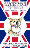 Cover for 'Winston Windsor and the Diamond Jubilee'