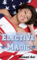 Cover for 'Elective Magic'
