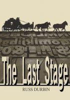 Cover for 'The Last Stage'