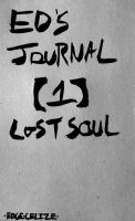 Cover for 'Ed's Journal [1] Lost Soul'