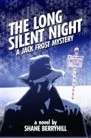 Cover for 'The Long Silent Night'