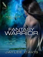 Jaylee Davis - Fantasy Warrior