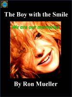 Cover for 'The Boy with the smile'