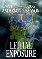 Cover for 'Lethal Exposure'