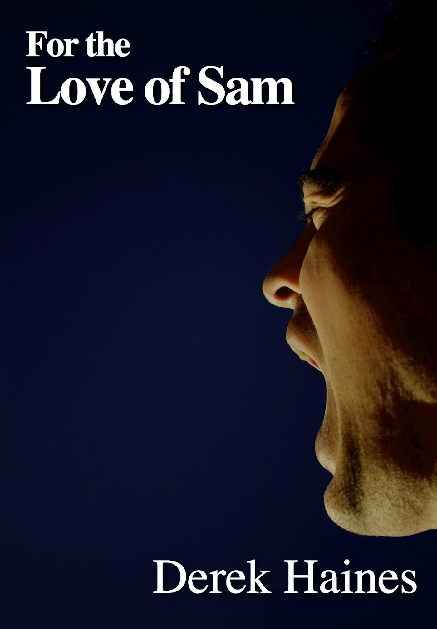 Derek Haines - For The Love Of Sam