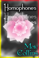 Cover for 'Homophones'