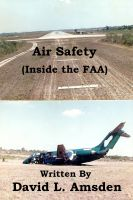 Cover for 'Air Safety (Inside the FAA)'