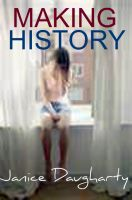 Cover for 'Making History'