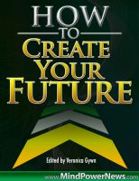 Cover for 'How to Create Your Future'