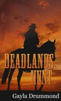 Cover for 'Deadlands Hunt'