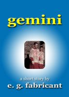 Cover for 'Gemini'