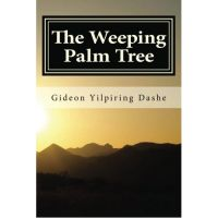 Cover for 'The Weeping Palm Tree'