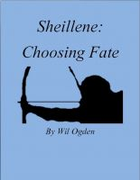Cover for 'Sheillene: Choosing Fate'