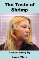 Cover for 'The Taste of Shrimp'