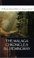 Cover for 'The Malaga Chronicles'