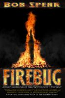 Cover for 'Firebug'
