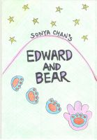 Cover for 'Edward and Bear'