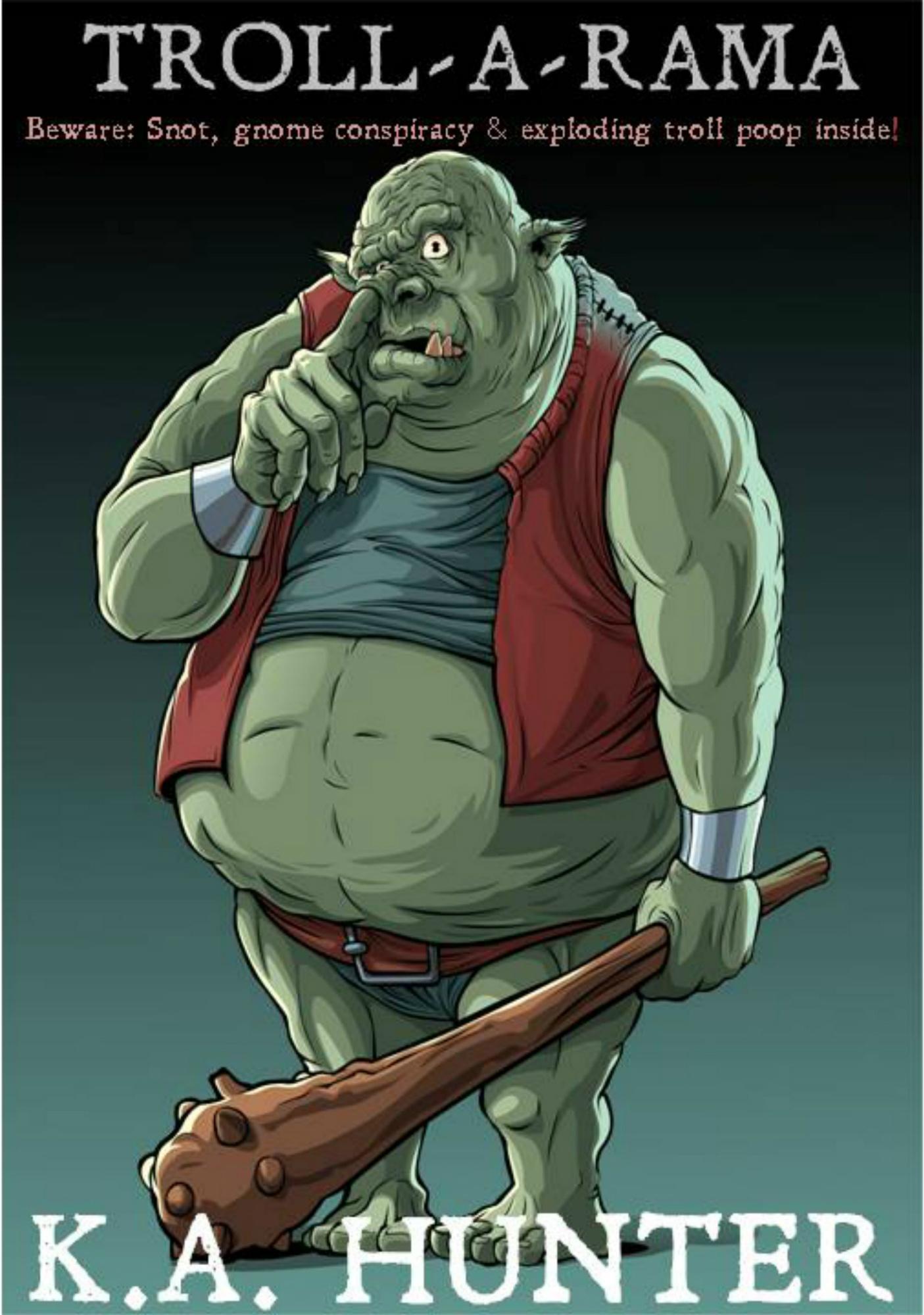 Cartoonbigdick troll erotica galleries