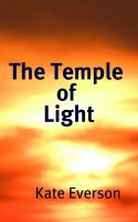 Cover for 'The Temple of Light'