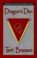 Cover for 'Dragon's Den'
