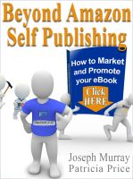 Cover for 'Beyond Amazon Self Publishing'