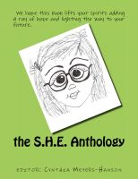 Cover for 'the S.H.E. Anthology'