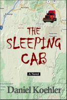 Cover for 'The Sleeping Cab'