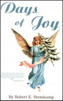 Cover for 'Days of Joy'
