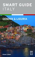 Cover for 'Smart Guide Italy: Genova and Liguria'