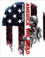 Cover for 'America the Dead'
