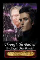 Cover for 'Through the Barrier'