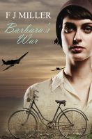 Cover for 'Barbara's War'