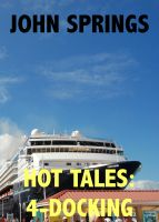 Cover for 'Hot Tales: 4-Docking'