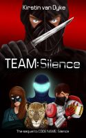 Cover for 'Team: Silence'