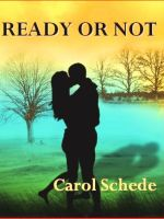 Cover for 'Ready or Not'